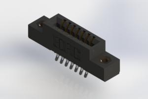 391-014-555-208 - Card Edge Connector