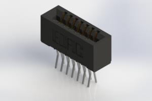 391-014-560-201 - Card Edge Connector