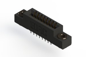 391-016-520-203 - Card Edge Connector