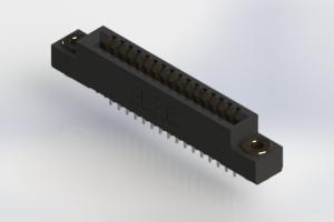 391-016-521-103 - Card Edge Connector