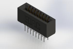391-016-521-201 - Card Edge Connector