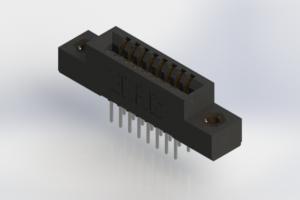 391-016-521-207 - Card Edge Connector
