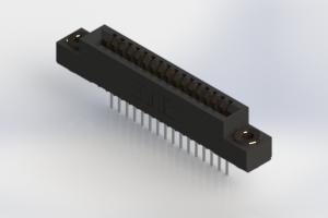391-016-522-103 - Card Edge Connector
