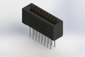 391-016-522-201 - Card Edge Connector