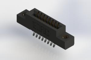 391-016-555-207 - Card Edge Connector