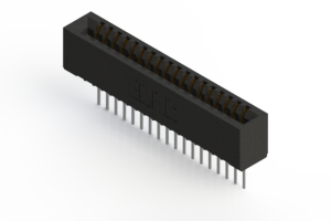 391-018-522-101 - Card Edge Connector