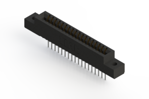 391-018-522-102 - Card Edge Connector