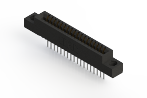391-018-522-104 - Card Edge Connector