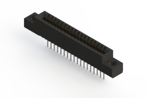 391-018-522-107 - Card Edge Connector