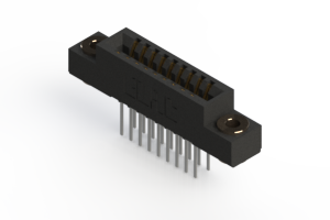 391-018-522-203 - Card Edge Connector