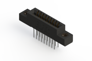 391-018-522-208 - Card Edge Connector