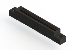 391-018-524-107 - Card Edge Connector