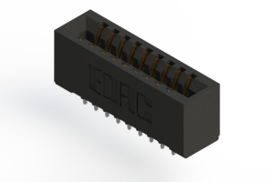391-018-524-201 - Card Edge Connector