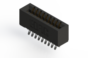 391-018-555-201 - Card Edge Connector