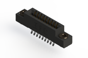 391-018-555-203 - Card Edge Connector