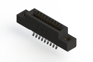 391-018-555-207 - Card Edge Connector