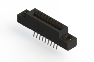 391-018-556-203 - Card Edge Connector