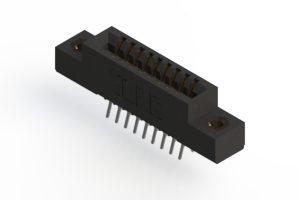 391-018-556-207 - Card Edge Connector