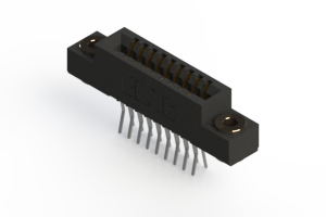 391-018-560-203 - Card Edge Connector