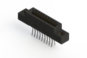 391-018-560-208 - Card Edge Connector