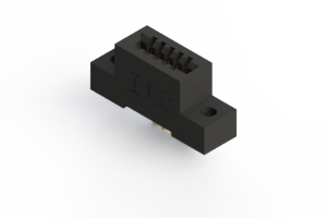 392-005-542-102 - Card Edge Connector
