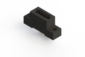 392-005-542-107 - Card Edge Connector