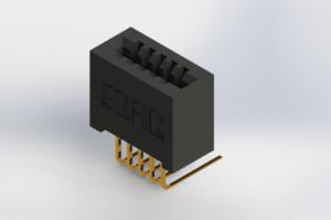 392-005-558-101 - Card Edge Connector
