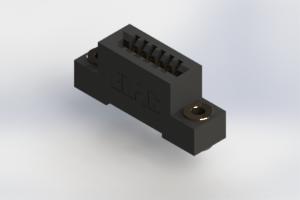 392-006-520-103 - Card Edge Connector