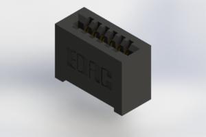 392-006-521-101 - Card Edge Connector