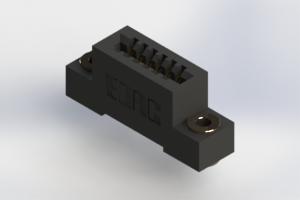 392-006-521-103 - Card Edge Connector