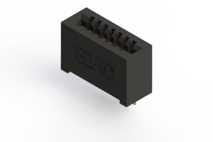 392-007-520-101 - Card Edge Connector