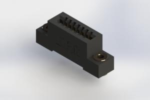 392-007-520-103 - Card Edge Connector