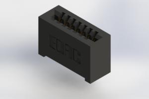 392-007-521-101 - Card Edge Connector