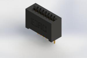 392-007-523-101 - Card Edge Connector