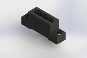 392-007-523-103 - Card Edge Connector
