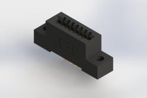 392-007-523-104 - Card Edge Connector