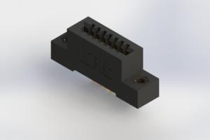 392-007-523-107 - Card Edge Connector