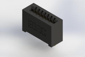 392-007-524-101 - Card Edge Connector