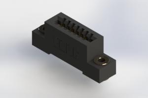 392-007-524-103 - Card Edge Connector