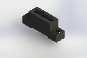 392-007-540-103 - Card Edge Connector