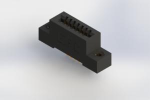 392-007-540-108 - Card Edge Connector