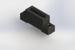 392-007-542-103 - Card Edge Connector