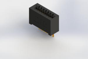 392-007-544-101 - Card Edge Connector