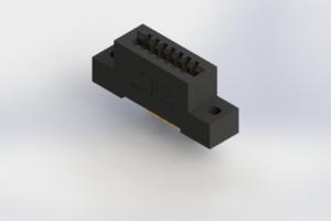 392-007-544-102 - Card Edge Connector