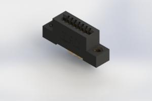 392-007-544-107 - Card Edge Connector