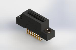 392-007-558-103 - Card Edge Connector