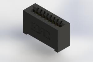 392-008-521-101 - Card Edge Connector