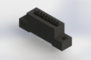 392-008-524-108 - Card Edge Connector