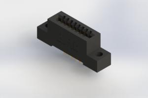 392-008-540-104 - Card Edge Connector