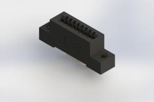 392-008-540-108 - Card Edge Connector